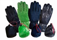 Перчатки зимние Roeckl Outdoor Kollo