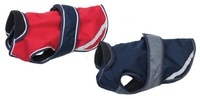 Для собак Попона для собаки Horse Comfort красная, синяя 35 см