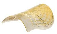 Мех и гели под седло Гель анатомический ACAVALLO под заднюю луку седла натуральный