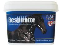 Дыхательная система Подкормка для дыхания NAF Five Star Respirator 1кг