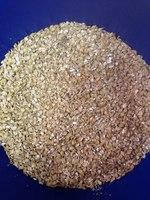 Российские корма Ячмень плющенный 30 кг